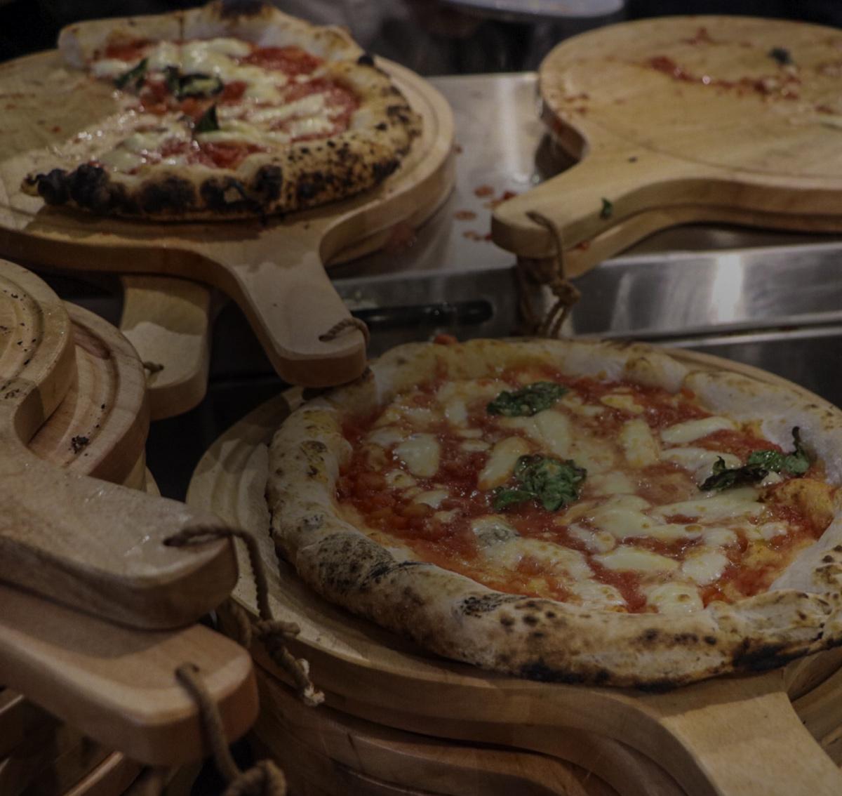 Taller Cover pizza Corto | Taller del Gusto