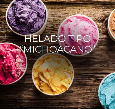 hel michoacano